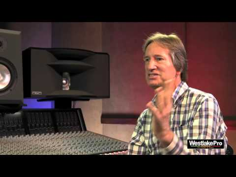 Ocean Way Audio H4S & HR4S Studio Monitors | Allen Sides Review With Westlake Pro