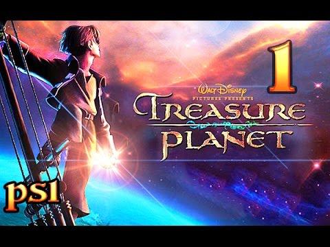 treasure planet full movie part 1