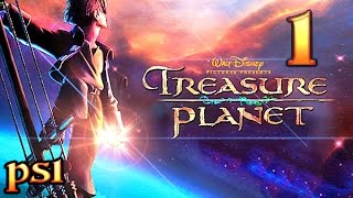 Treasure Planet (PS1) Walkthrough PART 1 {No commentary} 1 of 13