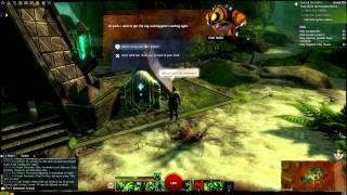 Guild Wars 2 Gameplay 2015