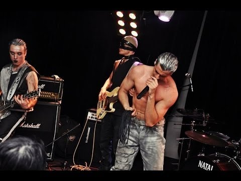 rammstein waldb hne berlin 2016 official live video youtube. Black Bedroom Furniture Sets. Home Design Ideas