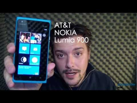 After The Buzz - Nokia Lumia 900, Episode 1
