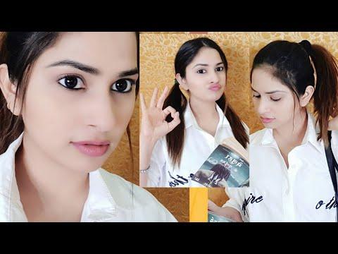 Download Simple Makeup For School, Collage Girls ||  SUMMER MAKEUP LOOK