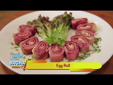Egg Roll - Gurdip Punjj - Bacha Party