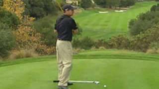 Hank Haney Golf Tip - Increasing Clubhead Speed