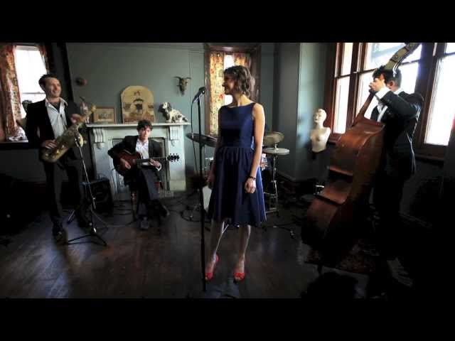The Boy From Ipanema - Stringspace - Jazz Band