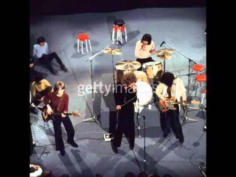 Led Zeppelin - live Gladsaxe 1969-03-17 (Full Concert ...