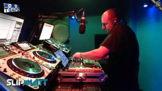 SLIPMATT - Rough Tempo LIVE! - April 2013
