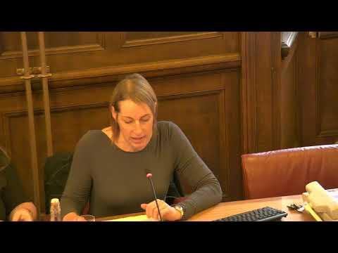 City Of Edinburgh Council  Development Management Sub Committee   愛丁堡市議會 20191120