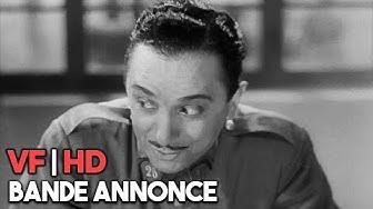 La Grande Illusion (1937) Bande Annonce VF [HD]