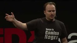 Benny Lewis: TEDx talk on Rapid Language Hacking