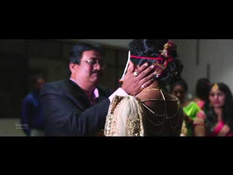 ENDLESS LOVE - Wedding Bidai Sequence