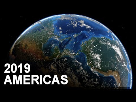 Geopolitical Analysis For 2019: Americas