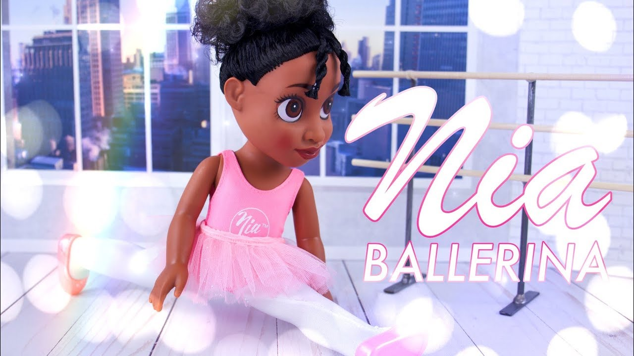 Unbox Daily: Nia Ballerina | Music Boxes | Dolls | Back Pack & More