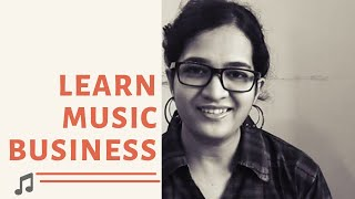 Best Websites & Channels To Improve Your Music Business Skills | VLOG | Marathi