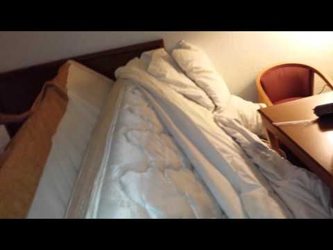 Days Inn Roaches and bed bugs.  Hotel Review   BEWARE