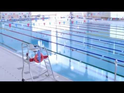 Take a tour of the new 2015 Pan Am ATOS facilities in Markham