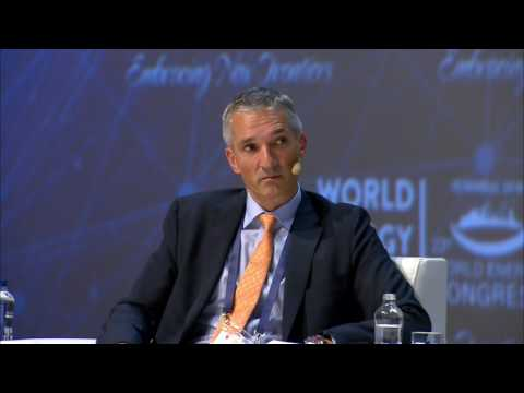 New Energy Realities / Day 4 Closing Session World Energy Congress Istanbul 2016