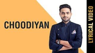 CHOODIYAN (Lyrical ) | PREET JAS | New Punjabi Songs 2018 | AMAR AUDIO