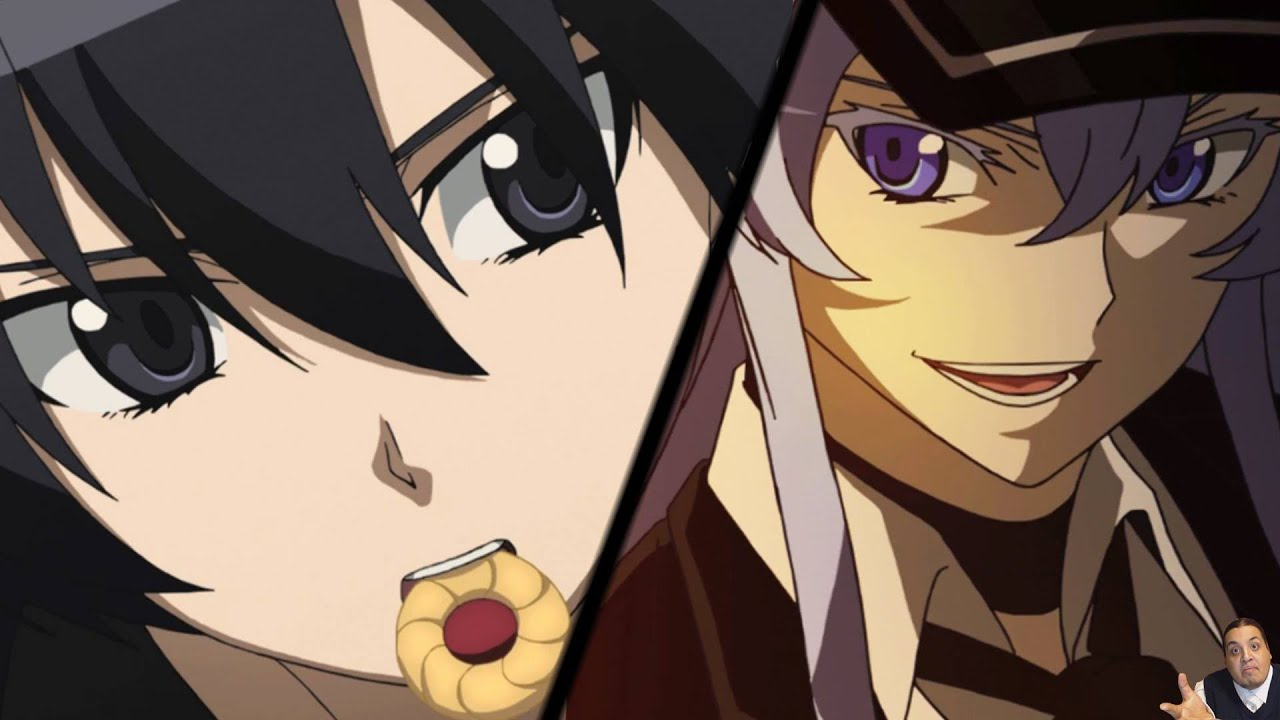 Akame Ga Kill Episode 9 アカメが斬る! Anime Review -- Esdeath