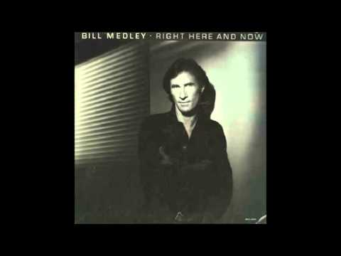 Bill Medley - Almost All The Way To Love (1982)