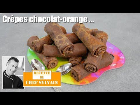 crêpes-chocolat-orange---recette-par-chef-sylvain