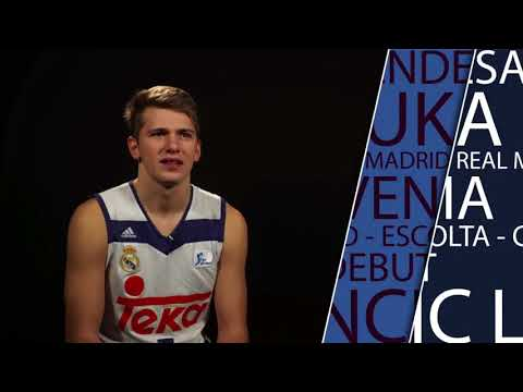 The most PERSONAL TEST  to LUKA DONCIC