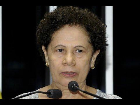 Regina Sousa pede ações práticas de combate à seca