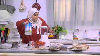 بالفيديو.. تعرفى على تخزين الأطعمة في رمضان وتحضيرها لتوفير الوقت