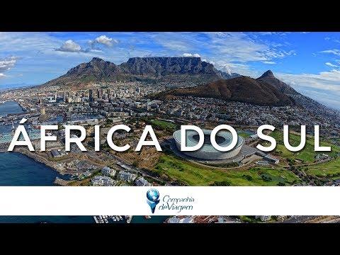 Companhia de Viagem - Cidade do Cabo