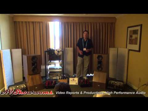 Audiokinesis effects test, Electra Fidelity, Atma Sphere, Resolution Audio, Wywires