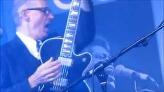 LA BOOGA ROOGA - ANDY FAIRWEATHER LOW LONDON BLUES FEST 2014