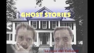 Ghost stories - discordante!
