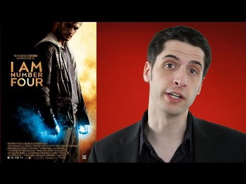I Am Number Four movie review - YouTube I Am Number Four Movie Six