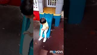Fun time in playgroup | playgroup activities | kids love outdoor playing