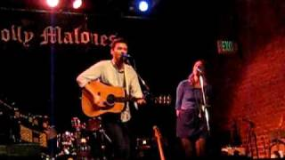 Javier Dunn featuring Sara Bareilles Back In Your Head