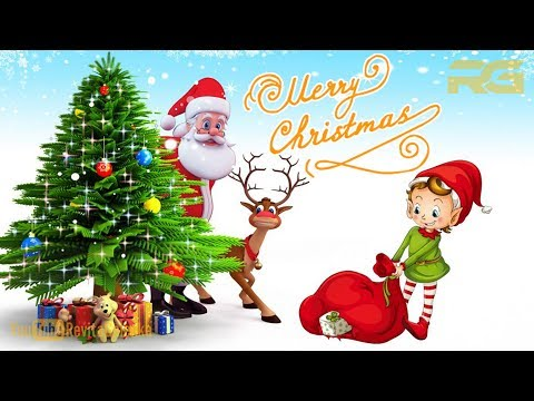 Lagu Natal Nonstop Terlaris Dan Terpopuler 2018 ~ Spesial Natal Dan Tahun Baru 2019