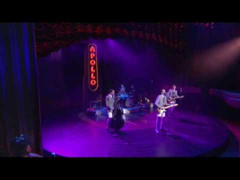 Buddy Musical Essen Peggy Sue Buddy Holly