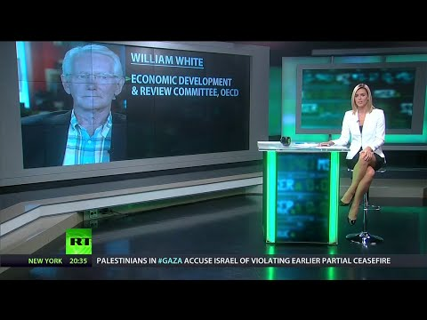 [174] William White on public and private debt & Portugal's central bank rescue plan