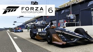 Forza Motorsport 6 Gameplay Walkthrough - DEMO Gameplay Xbox One #1