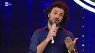 Marco Bazzoni - BAZ - Made in Sud 21/03/2017