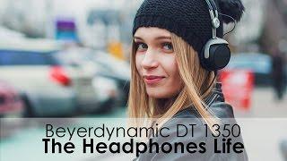 BEYERDYNAMIC DT 1350 ☆ Adventures in the Underground