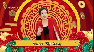 Diễn Viên Việt Hương Chúc Tết 2020 | TodayTV