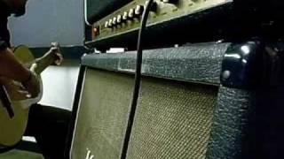 ギターはからっきし弾けません。カタコトです。 □Fender CDN-110E→Marsh...