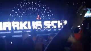 Markus Schulz Live@Camel Ranch Eilat, Israel 3-5-2014 P.1