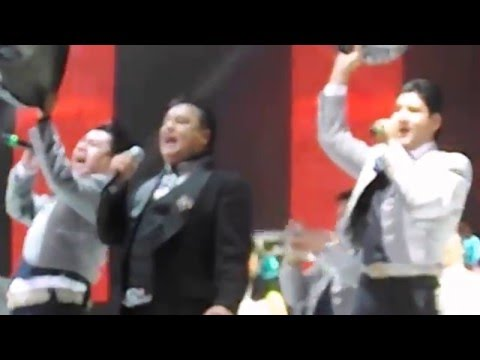 Juan Gabriel - El Paso Tx 12/06/15