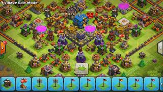 NEW TH12 FARMING BASE + REPLAYS!   CoC Town Hall 12  FREE SHIELD  Base   Clash of Clans