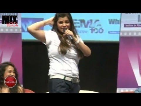 Mamta Sharma Singing Fevicol Se Song