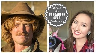 Interview with Unnded the Film Star, Ben Masters!