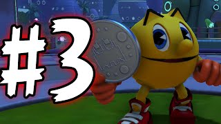 Pac-Man and The Ghostly Adventures - Part 3 - Cold Case (Let